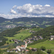 Town in South Tyrol (Bolzano) — Stock Photo