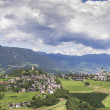 Village of South Tyrol (Bolzano) — Stock Photo