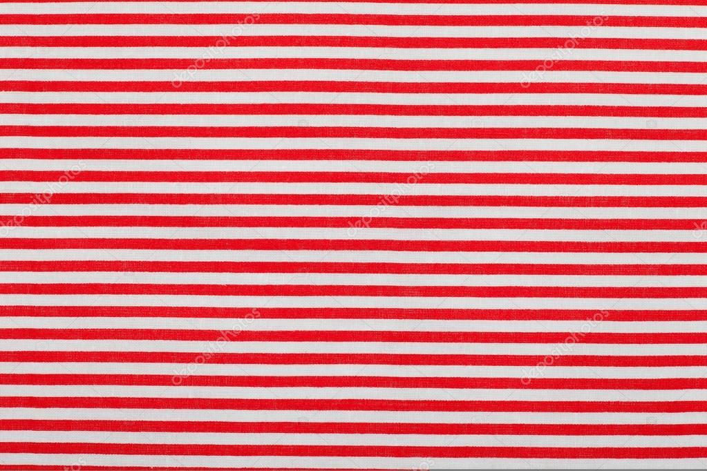Patr n de rayas horizontales blanco rojo foto de stock - Rayas horizontales ...