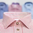 Stock Photo: Fashion mbusiness shirt
