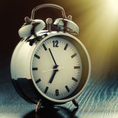 Väckarklocka — Stockfoto