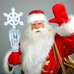 Santa Claus — Stock Photo #1371803