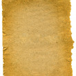 Old paper texture — Stock Photo #46252383