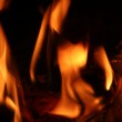 Fire — Stock Photo #1800556