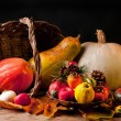 Thanksgiving — Stock Photo #36167963