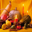 Thanksgiving  — Stockfoto