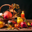 Thanksgiving — Stock Photo #36168065