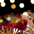 Christmas Angel decoration — Stock Photo #14051828