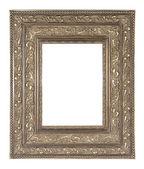 Fram de madera tallada antigua — Foto de Stock