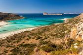 The Bay of Balos — Stock Photo
