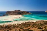 Bay of Balos — Stock Photo