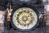 Prague Orloj — Stock Photo
