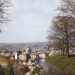 Cityscape of Namur, Belgium - Stock fotografie