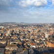 Cityscape of Namur, Belgium - Stock Photo
