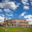 Colosseum in Rome, Italy — Stock Photo #32800649