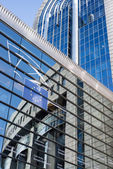 European Parliament - Brussels, Belgium — Stock Photo