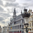 Stock Photo: Grand Place, Brussels, Belgium