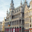 Stock Photo: Brussels, Belgium, - Grand Place, February 17, 2014: Photo of Gr