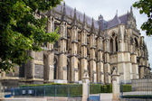 Cathedral Notre Dame in Reims, France — Stock Photo