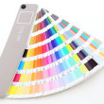 Color guide — Stock Photo #1341124