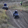 ATVs races — Stock Photo #32745157