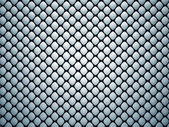Black pattern with gray leather bumps — Stock Photo