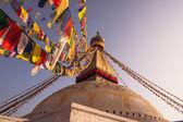 Bhutan, azië — Stockfoto