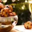 Oliebollen — Stock Photo #51602691
