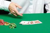 Gambler — Photo