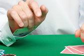 Gambler — ストック写真