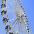 Perth wheel — Stock Photo