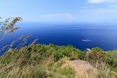Mediterranean sea — Stockfoto