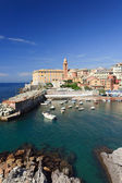 Genova Nervi — Stock Photo