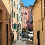 Liguria - Camogli — Stock Photo