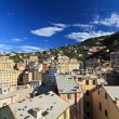 Camogli, Liguria, Italy — Stock Photo