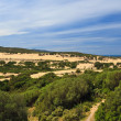 Stock Photo: Sardinia - Piscinas dune