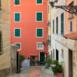 Liguria - Sori — Stock Photo