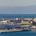 Port of Genova — Stock Photo #2768614
