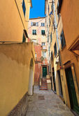 View in Camogli — Stock Photo