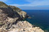Sardegna - San Pietro Island — Stock Photo