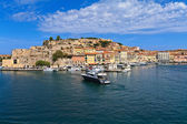 Portoferraio - ile d'elbe — Photo