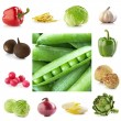 Various vegetables — Stock Photo