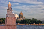 St Petersburg, Russia. — Stock Photo