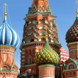 St. Basil's Cathedral — Stockfoto #28816693