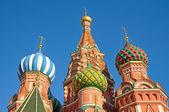 Moscow. Kremlin — Fotografia Stock