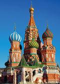 莫斯科。克里姆林宫 — 图库照片