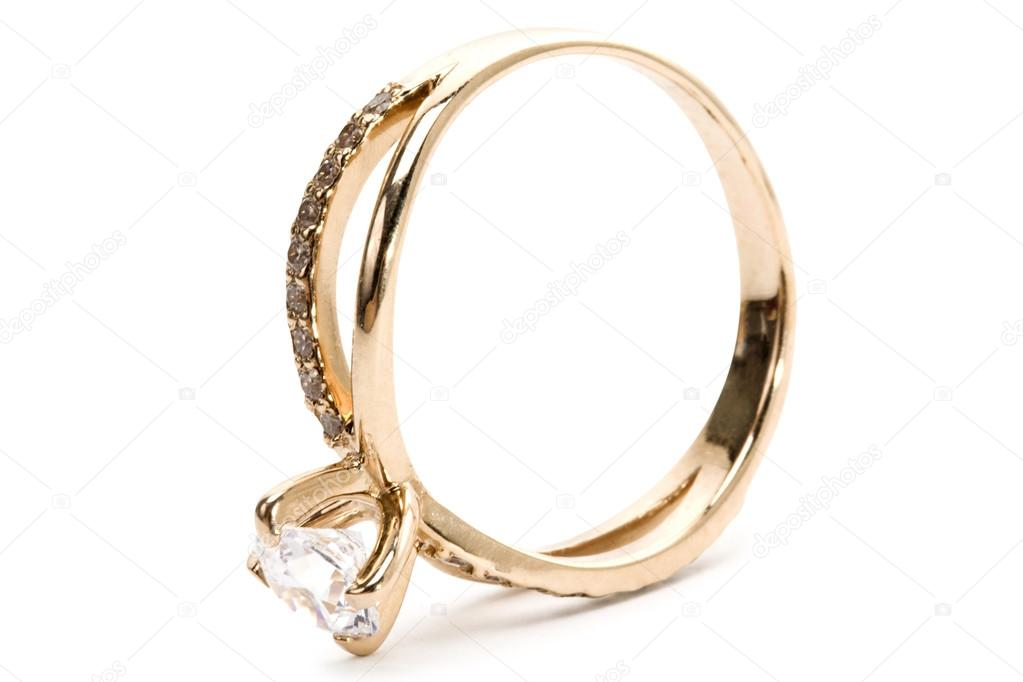 Ring photo — Stock Photo #13909659