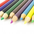 Colored pencils — Stock Photo #13911820