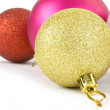 Christmas balls — Stock Photo #13911832