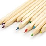 Colored pencils — Stock Photo #13911961